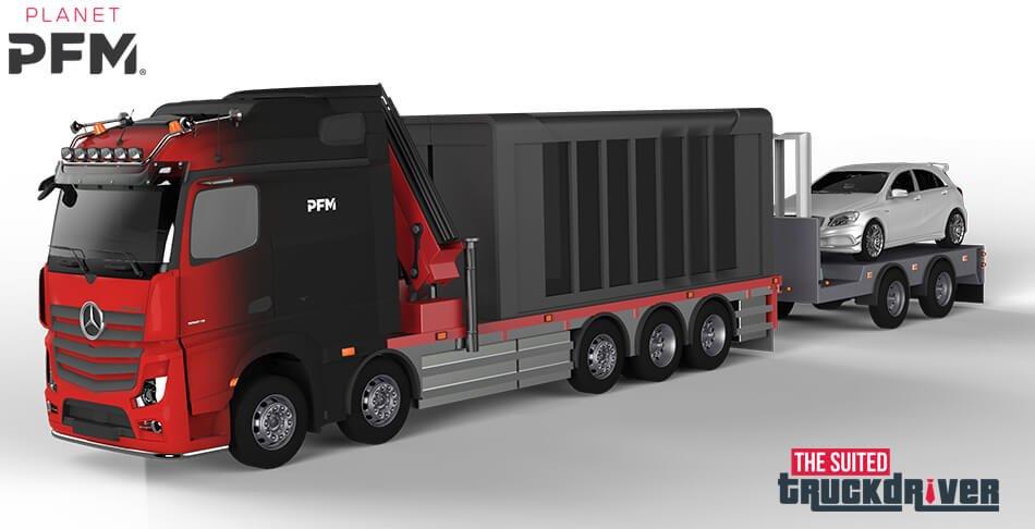 PFM-truck