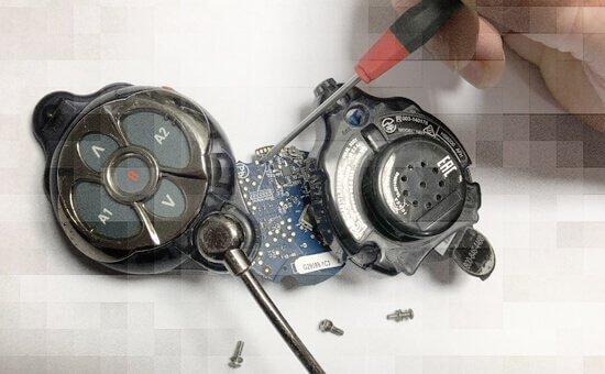 HME Repair UK