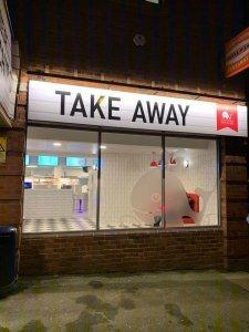 TakeAway.